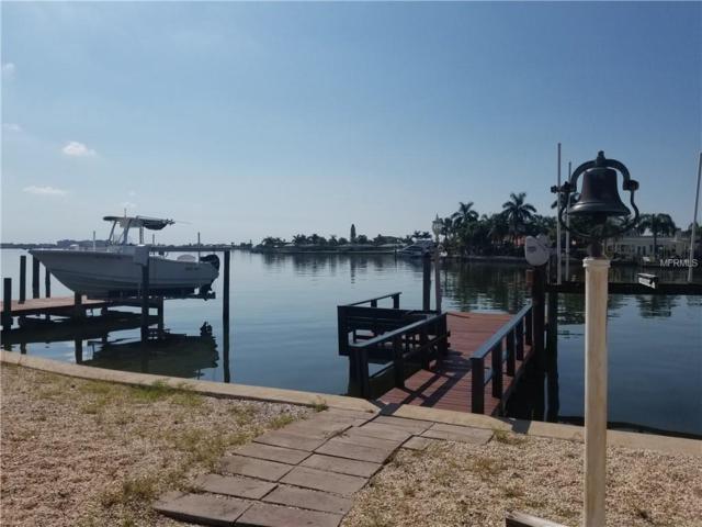 485 173RD Avenue E, North Redington Beach, FL 33708 (MLS #U8018199) :: Dalton Wade Real Estate Group