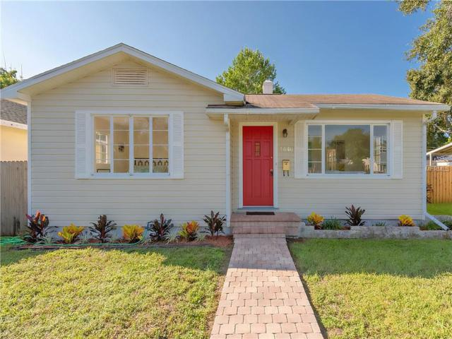 1446 36TH Avenue N, St Petersburg, FL 33704 (MLS #U8018235) :: O'Connor Homes