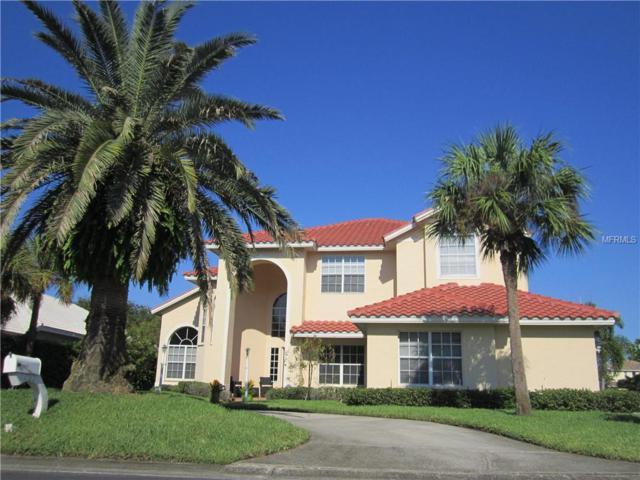 1265 Darlington Oak Circle NE, St Petersburg, FL 33703 (MLS #U8018237) :: The Lockhart Team