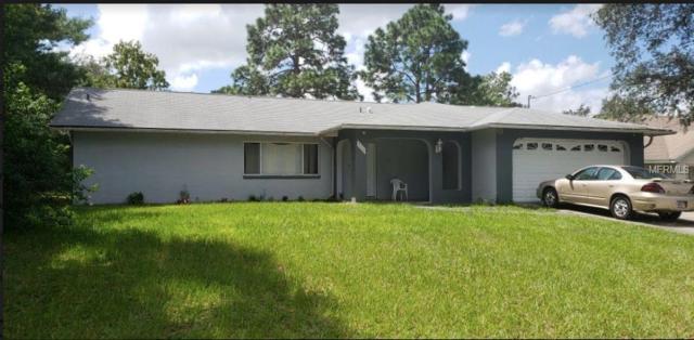 11004 Mayflower Rd, Spring Hill, FL 34608 (MLS #U8018240) :: Dalton Wade Real Estate Group
