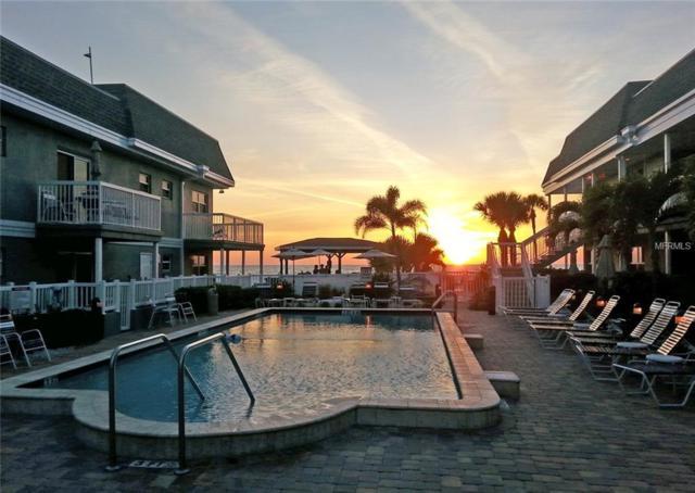 4220 Gulf Boulevard, St Pete Beach, FL 33706 (MLS #U8018244) :: Gate Arty & the Group - Keller Williams Realty