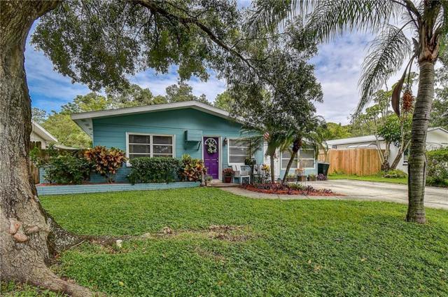 5500 Atlantic Avenue N, St Petersburg, FL 33703 (MLS #U8018246) :: Dalton Wade Real Estate Group