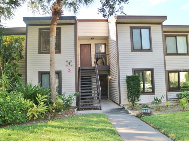 356 Moorings Cove Drive #356, Tarpon Springs, FL 34689 (MLS #U8018264) :: The Duncan Duo Team