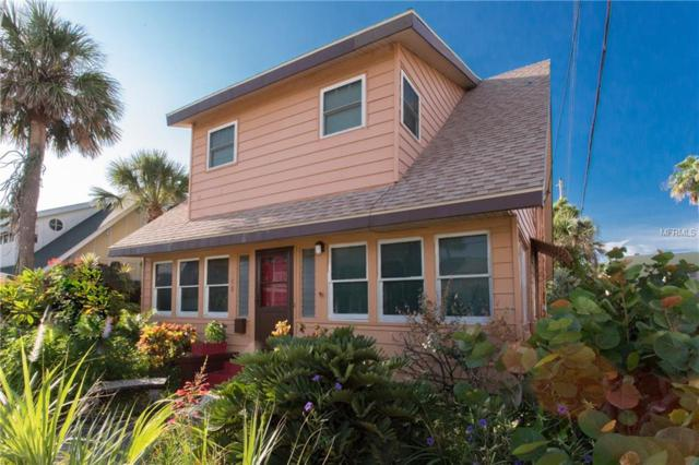 108 5TH Avenue, St Pete Beach, FL 33706 (MLS #U8018285) :: Lockhart & Walseth Team, Realtors