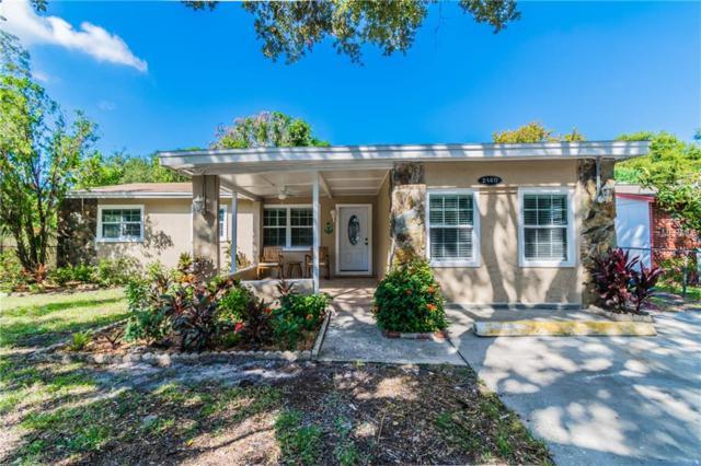 2140 23RD ST SW, Largo, FL 33774 (MLS #U8018286) :: Dalton Wade Real Estate Group