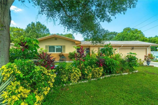 762 Deville Drive E, Largo, FL 33771 (MLS #U8018295) :: RE/MAX CHAMPIONS