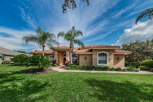 7370 Sawgrass Point Drive N, Pinellas Park, FL 33782 (MLS #U8018314) :: White Sands Realty Group