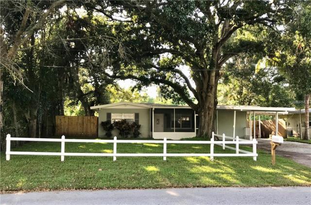 2212 Palmetto Drive, Clearwater, FL 33763 (MLS #U8018317) :: Lock and Key Team
