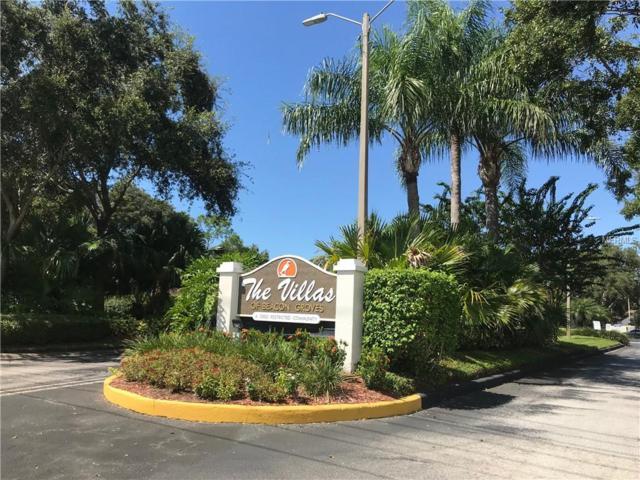 2155 Bancroft Place D, Palm Harbor, FL 34683 (MLS #U8018333) :: Lock and Key Team