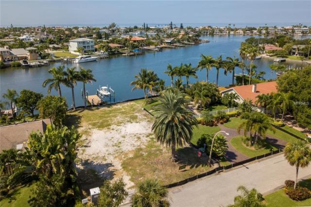 271 S Julia Circle, St Pete Beach, FL 33706 (MLS #U8018340) :: The Duncan Duo Team