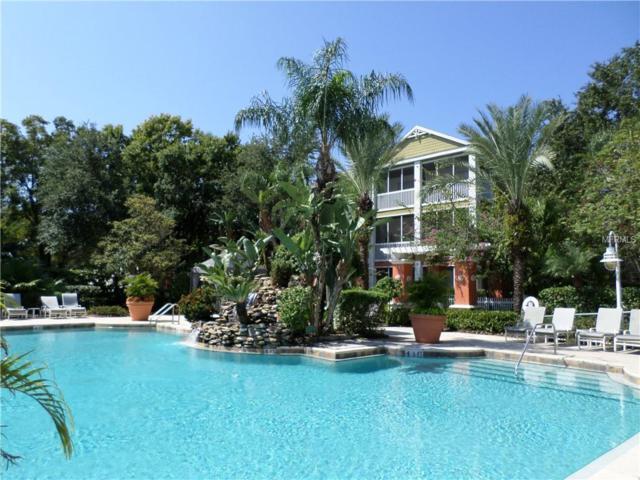 4207 S Dale Mabry Highway #4206, Tampa, FL 33611 (MLS #U8018355) :: Dalton Wade Real Estate Group