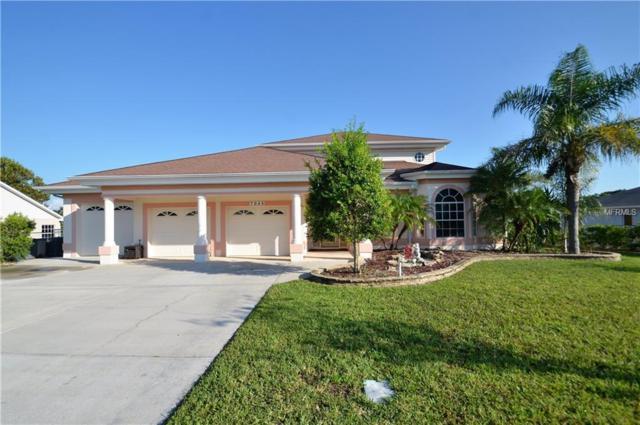 7045 Clearwater Drive, Spring Hill, FL 34606 (MLS #U8018360) :: KELLER WILLIAMS CLASSIC VI