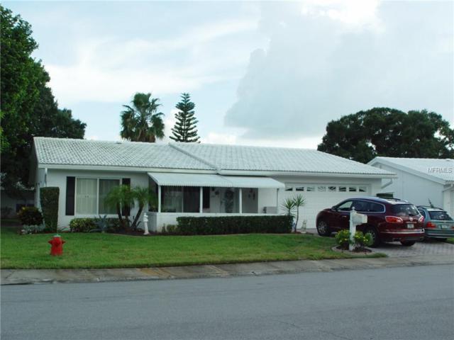 3820 Mainlands Boulevard S #5, Pinellas Park, FL 33782 (MLS #U8018366) :: Jeff Borham & Associates at Keller Williams Realty