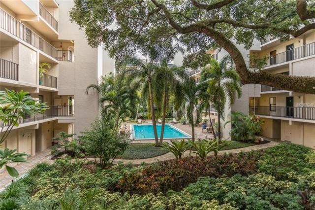 105 4TH Avenue NE #403, St Petersburg, FL 33701 (MLS #U8018376) :: RealTeam Realty