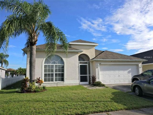 1247 Vinetree Drive, Brandon, FL 33510 (MLS #U8018379) :: Remax Alliance