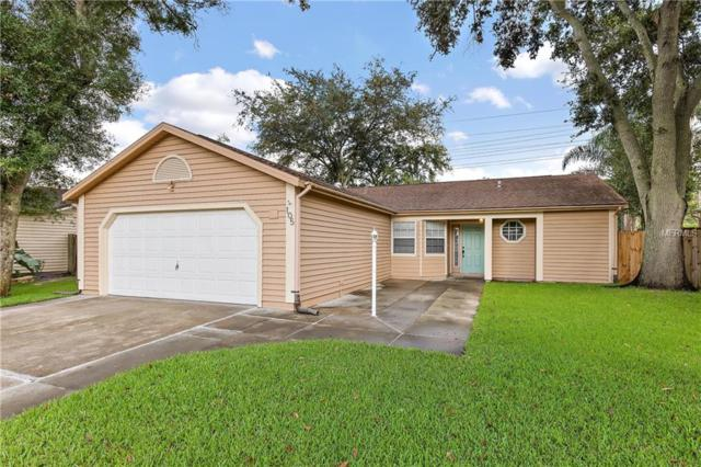 105 Overstreet Court, Palm Harbor, FL 34683 (MLS #U8018382) :: Mark and Joni Coulter | Better Homes and Gardens