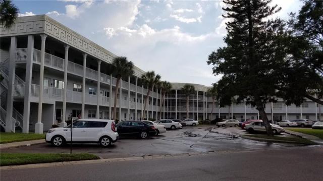 2449 Columbia Drive #5, Clearwater, FL 33763 (MLS #U8018393) :: KELLER WILLIAMS CLASSIC VI