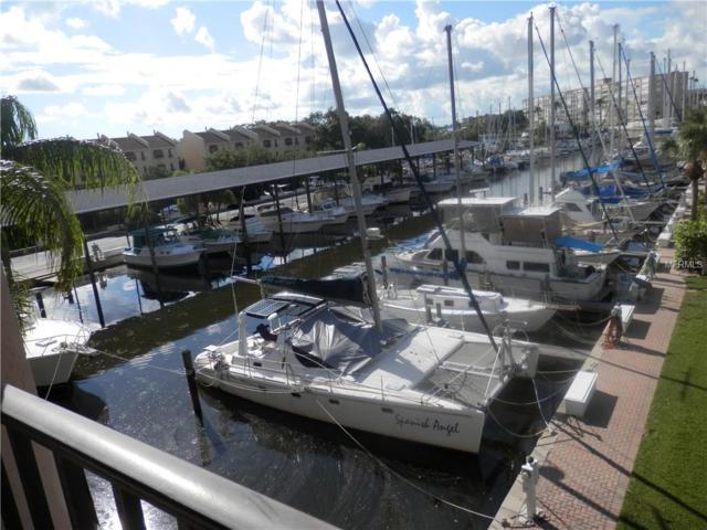 1750 Harbor Place S #201, South Pasadena, FL 33707 (MLS #U8018397) :: Lock and Key Team