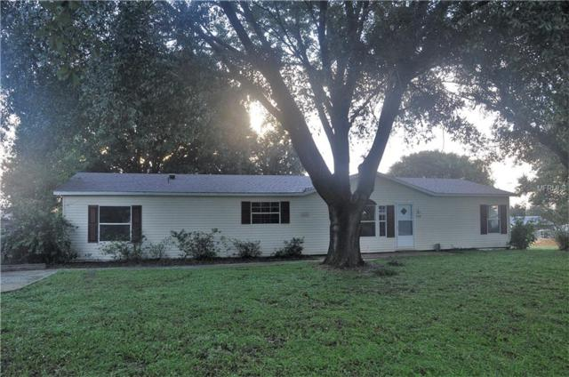 1118 Spring Court, Auburndale, FL 33823 (MLS #U8018419) :: Gate Arty & the Group - Keller Williams Realty