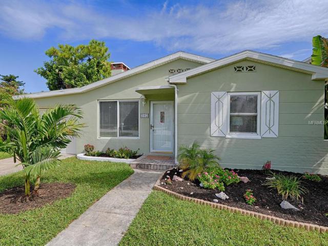 105 3RD Street, Belleair Beach, FL 33786 (MLS #U8018444) :: Jeff Borham & Associates at Keller Williams Realty
