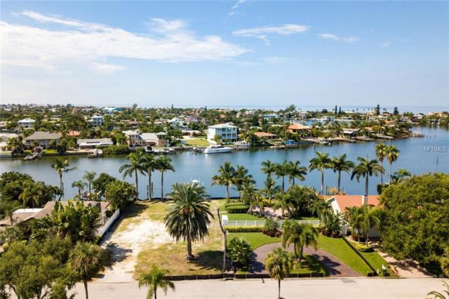 261 Julia Circle S, St Pete Beach, FL 33706 (MLS #U8018445) :: The Lockhart Team
