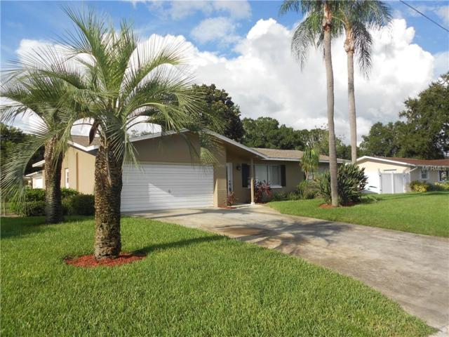 1456 Cambridge Drive, Clearwater, FL 33756 (MLS #U8018522) :: Cartwright Realty