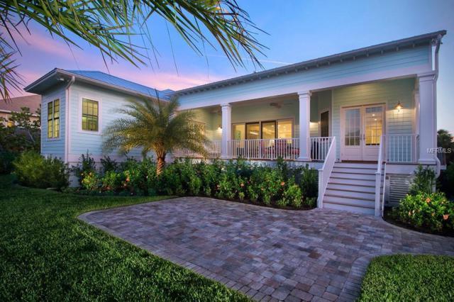 100 Leeward Island, Clearwater Beach, FL 33767 (MLS #U8018526) :: Delgado Home Team at Keller Williams