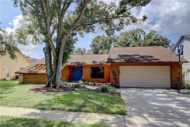 1824 Laurence Court, Clearwater, FL 33764 (MLS #U8018532) :: Cartwright Realty