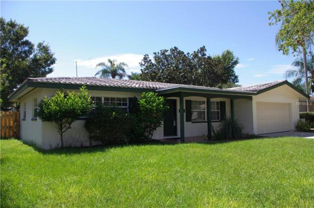 2275 Claiborne Drive, Clearwater, FL 33764 (MLS #U8018533) :: Cartwright Realty