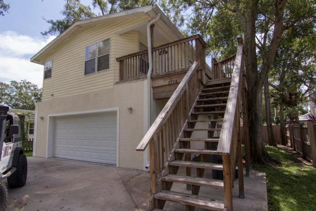 3758 41ST Avenue N, St Petersburg, FL 33714 (MLS #U8018537) :: Team Bohannon Keller Williams, Tampa Properties