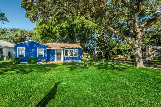 1794 Sylvan Drive, Clearwater, FL 33755 (MLS #U8018556) :: Cartwright Realty