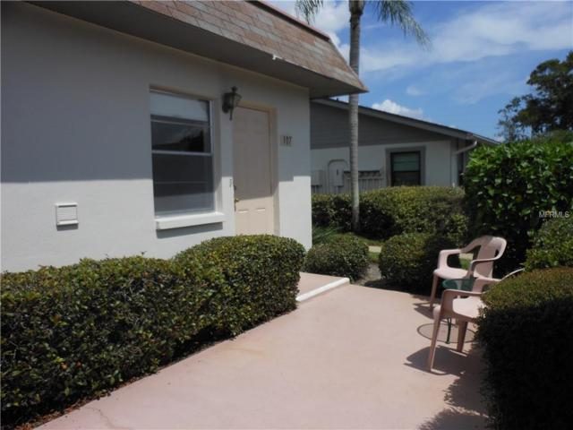 1601 43RD Street N #107, St Petersburg, FL 33713 (MLS #U8018574) :: Mark and Joni Coulter | Better Homes and Gardens