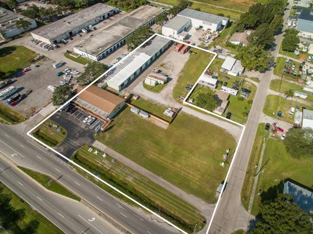 12950 Starkey Road, Largo, FL 33773 (MLS #U8018579) :: Burwell Real Estate