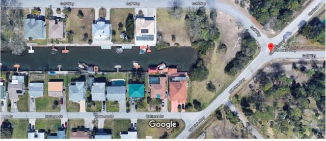 Old Dixie Highway & Gulf Way, Hudson, FL 34667 (MLS #U8018582) :: Gate Arty & the Group - Keller Williams Realty
