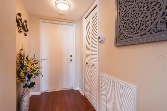 5130 Brittany Drive S #901, St Petersburg, FL 33715 (MLS #U8018584) :: Jeff Borham & Associates at Keller Williams Realty