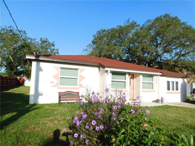 5205 S Puritan Avenue, Tampa, FL 33611 (MLS #U8018604) :: Cartwright Realty