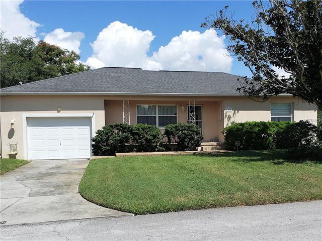 1412 Seabreeze Street, Clearwater, FL 33756 (MLS #U8018625) :: Griffin Group