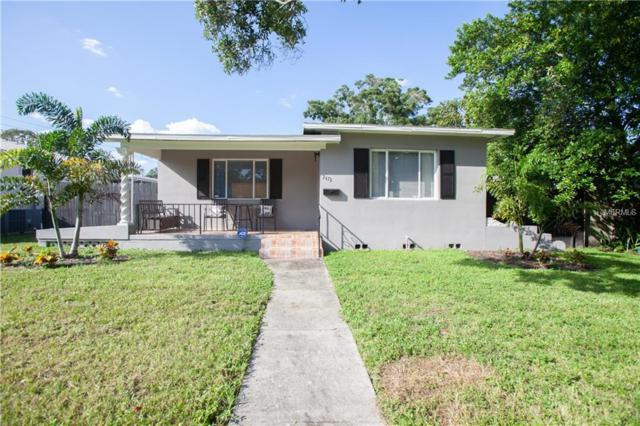 2473 9TH Avenue N, St Petersburg, FL 33713 (MLS #U8018631) :: The Lockhart Team