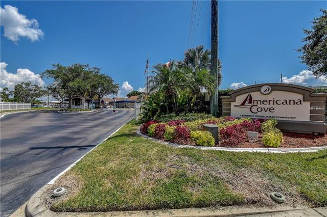 6833 Mount Pleasant Road NE #39, St Petersburg, FL 33702 (MLS #U8018639) :: The Duncan Duo Team