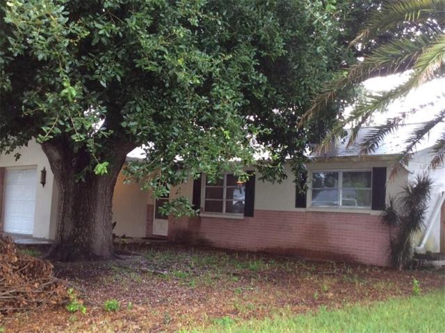 6222 Moray Avenue, New Port Richey, FL 34653 (MLS #U8018687) :: Jeff Borham & Associates at Keller Williams Realty