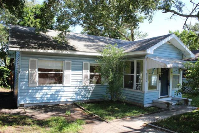 1175 Highland Court N, St Petersburg, FL 33701 (MLS #U8018718) :: Zarghami Group