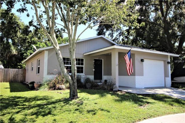 8001 52ND Way N, Pinellas Park, FL 33781 (MLS #U8018738) :: Jeff Borham & Associates at Keller Williams Realty