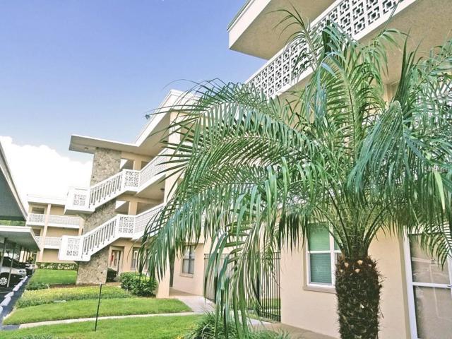 5095 Bay Street NE #304, St Petersburg, FL 33703 (MLS #U8018754) :: Jeff Borham & Associates at Keller Williams Realty