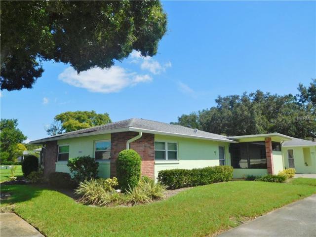 2832 Sherbrooke Lane B, Palm Harbor, FL 34684 (MLS #U8018769) :: RE/MAX Realtec Group