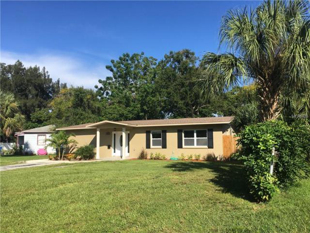 6033 Cedar Street NE, St Petersburg, FL 33703 (MLS #U8018782) :: Jeff Borham & Associates at Keller Williams Realty