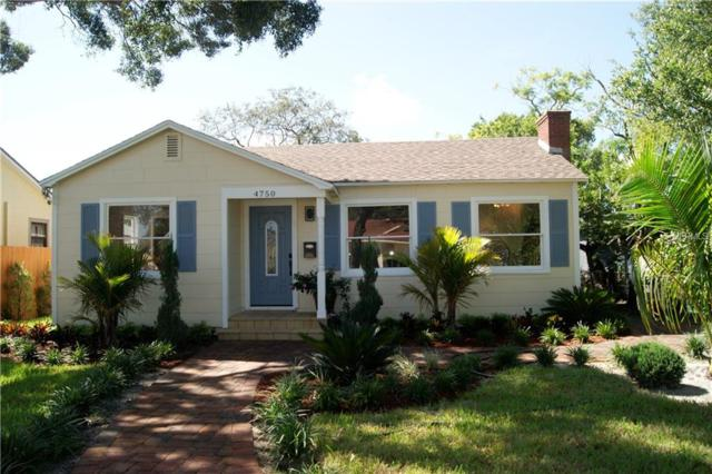 4750 Emerson Avenue S, St Petersburg, FL 33711 (MLS #U8018783) :: Jeff Borham & Associates at Keller Williams Realty