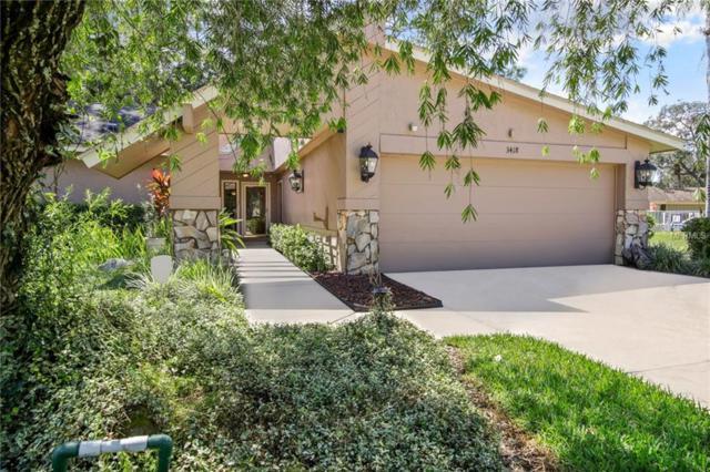 3418 Tanglewood Terrace, Palm Harbor, FL 34685 (MLS #U8018792) :: Jeff Borham & Associates at Keller Williams Realty