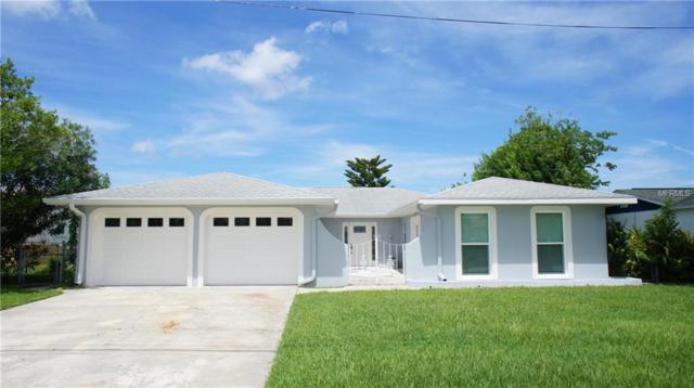5315 Bowline Bend, New Port Richey, FL 34652 (MLS #U8018798) :: Zarghami Group
