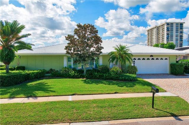 311 Palm Island SE, Clearwater Beach, FL 33767 (MLS #U8018809) :: Jeff Borham & Associates at Keller Williams Realty
