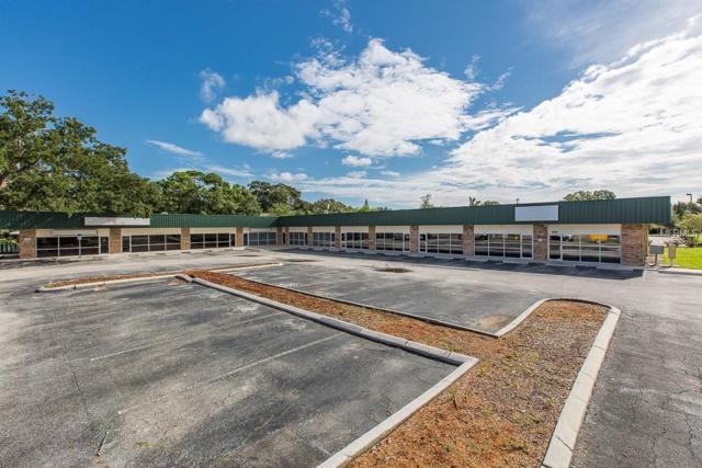 1415 Pinehurst Road C, Dunedin, FL 34698 (MLS #U8018814) :: Jeff Borham & Associates at Keller Williams Realty